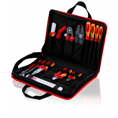 Werkzeuge und Kabelzubehör