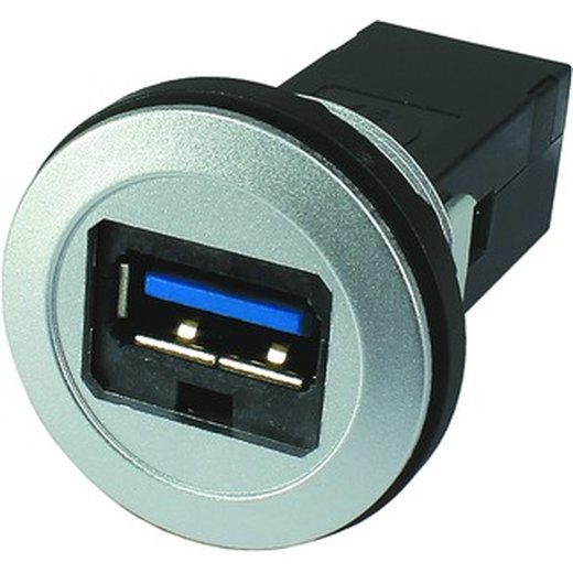 har-port USB 3.0 A-A ; WDF (09 45 452 1902)
